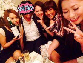 Party x2(パーティパーティ) 北新地ラウンジ SHOP GALLERY 3