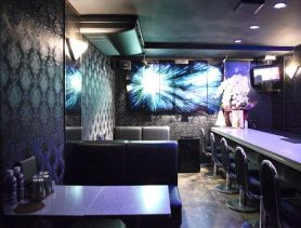Girl's Bar AURORA (アウロラ) 新橋ガールズバー SHOP GALLERY 3