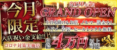 luxury Club 吟(ギン)【公式求人情報】(新橋キャバクラ)の求人・バイト・体験入店情報