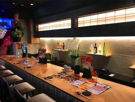 IZAC Japanese & dining(イザック) 山形スナック SHOP GALLERY 1