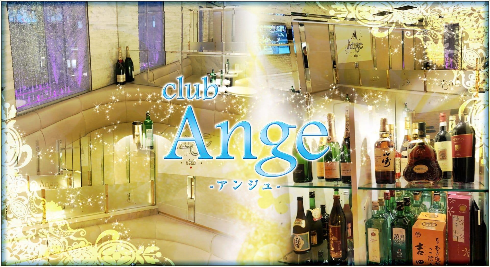 New Club Ange(アンジュ) TOP画像
