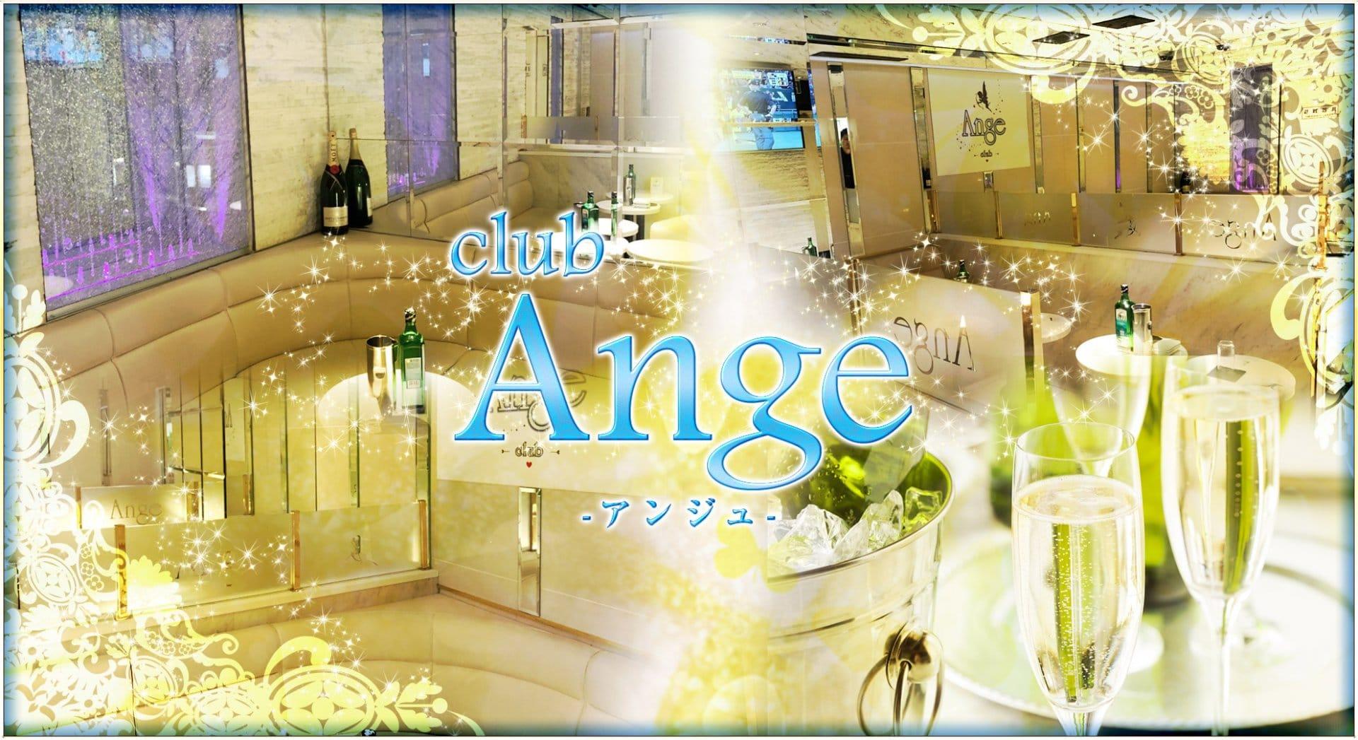 New Club Ange(アンジュ) 練馬キャバクラ TOP画像