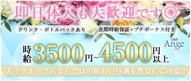 New Club Ange(アンジュ)【公式求人情報】(練馬キャバクラ)の求人・バイト・体験入店情報