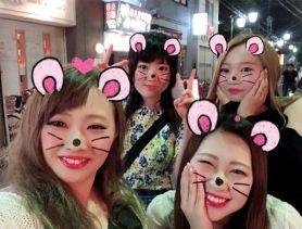 Girls Bar Glorious(グロリアス) 船橋ガールズバー SHOP GALLERY 4