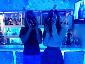 Girls Bar AquariuS(アクエリアス) 蒲田ガールズバー SHOP GALLERY 5