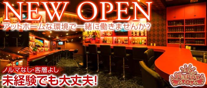 Girls Bar Happy Toy(ハッピートイ) バナー