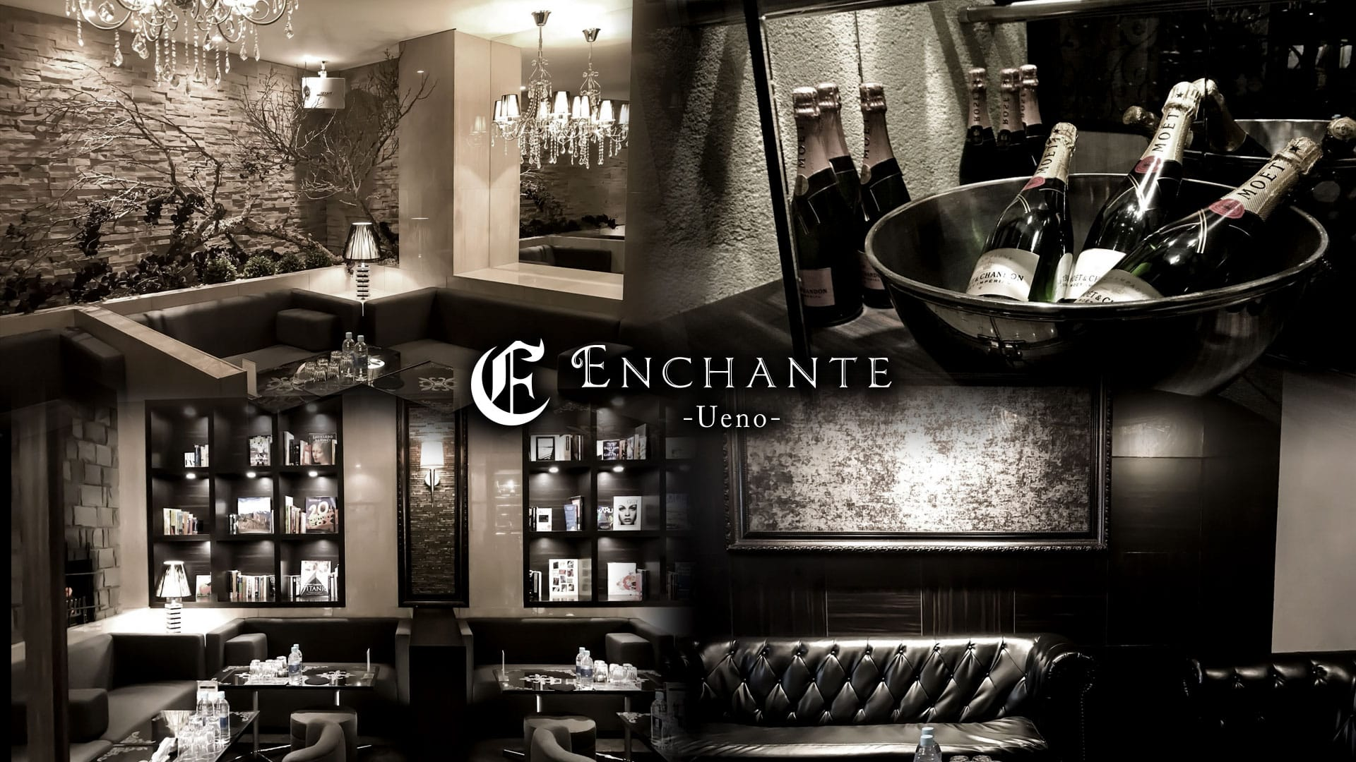 ENCHANTE-UENO-(アンシャンテ) TOP画像