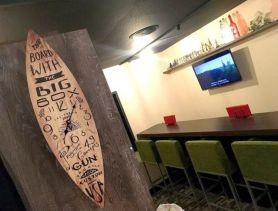 Cafe&Bar 6-sixth-(シックス) 錦糸町ガールズバー SHOP GALLERY 2