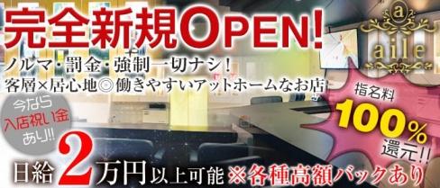 aile(エイル)【公式求人情報】(千葉ラウンジ)の求人・バイト・体験入店情報