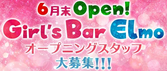 Girls Bar Elmo(ガールズバーエルモ) バナー