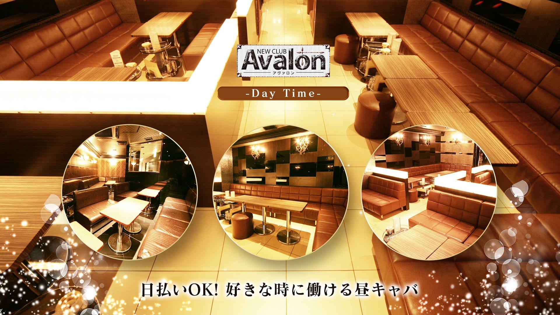 club  Avalon(アヴァロン) TOP画像