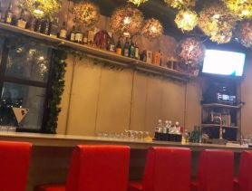 Girl's Bar Bosco in Meguro(ボスコインメグロ) 恵比寿ガールズバー SHOP GALLERY 1