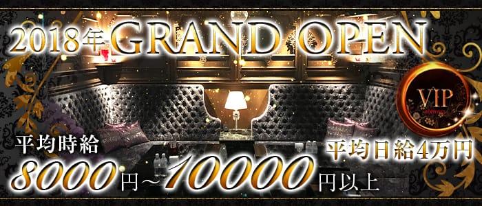 V.I.P ROPPONGI~ブイアイピー~ 六本木クラブ バナー