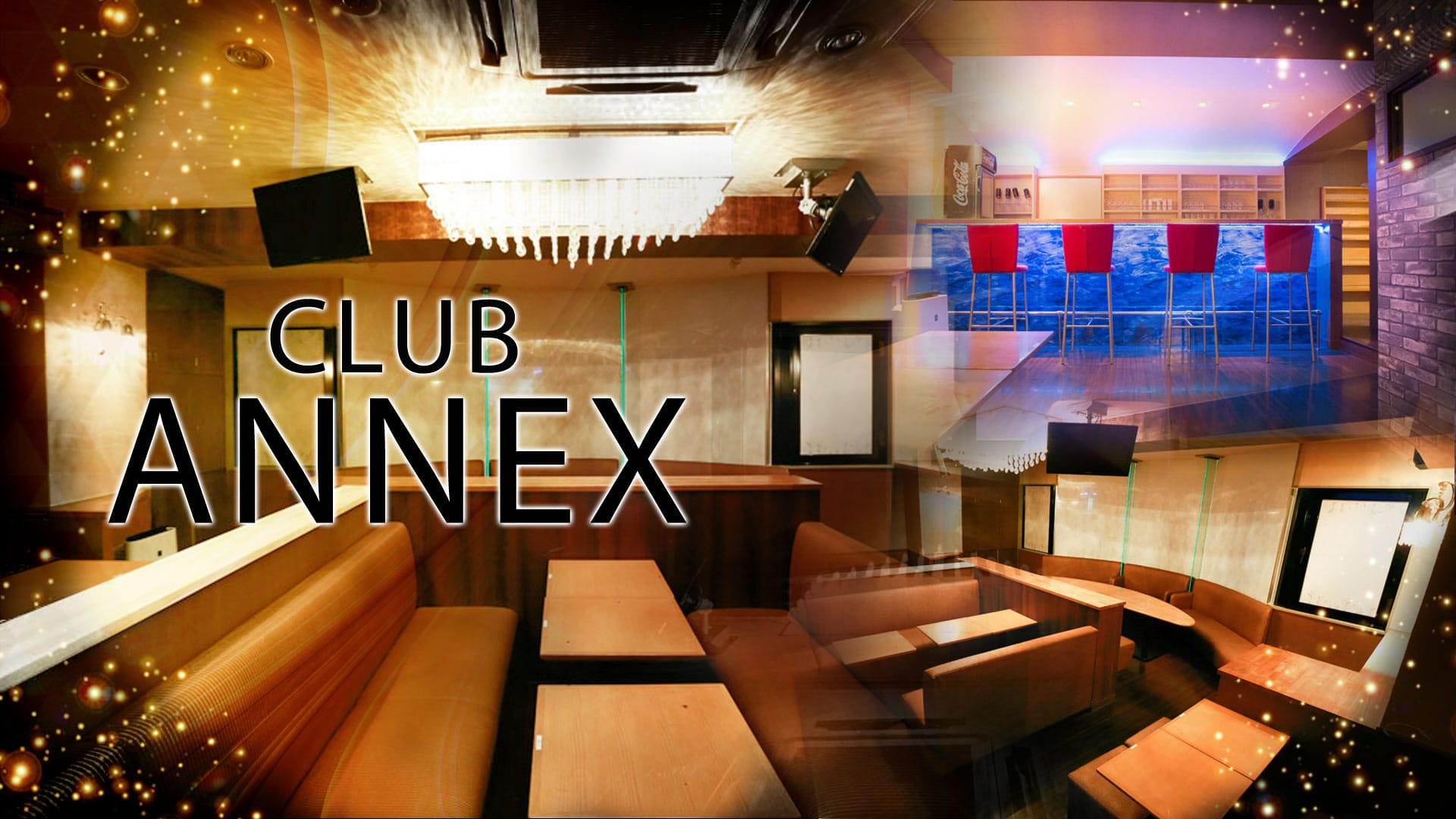 Club ANNEX(アネックス) ひばりヶ丘キャバクラ TOP画像