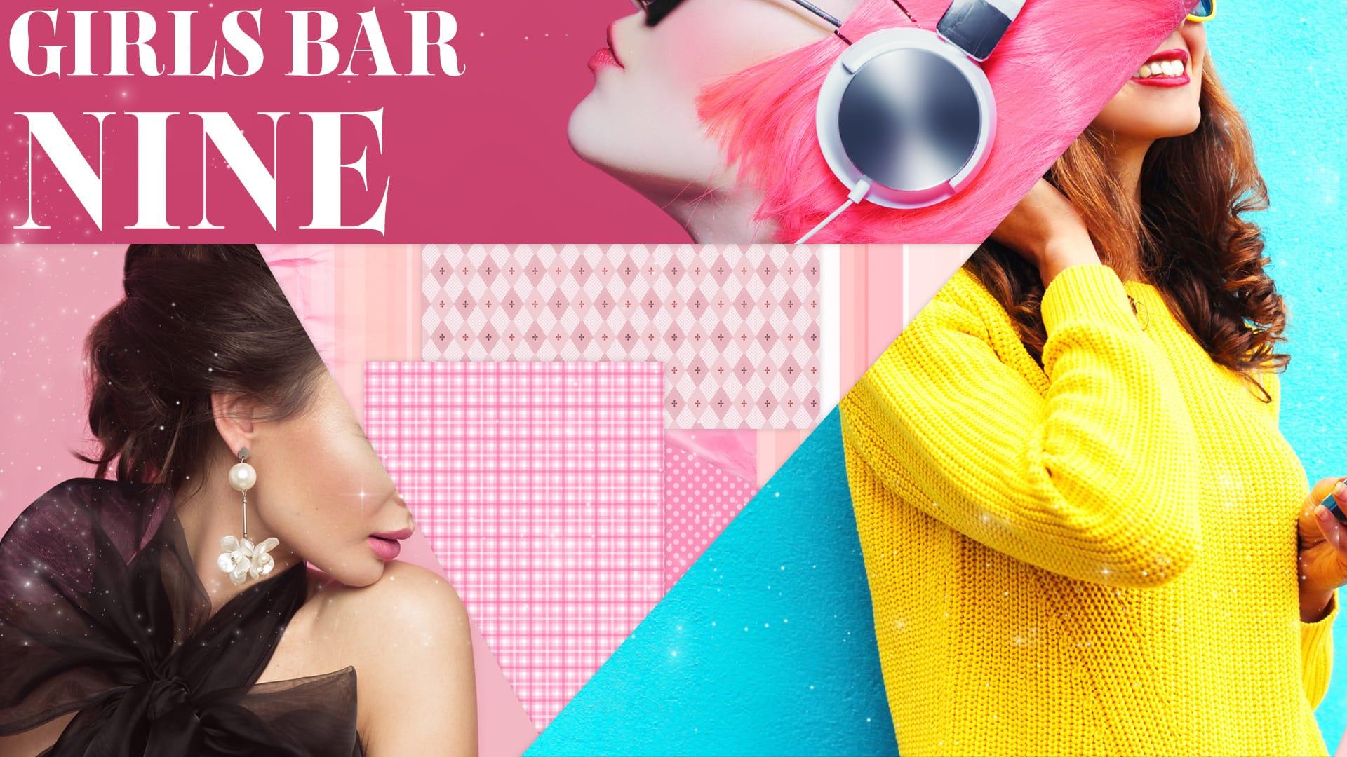 Girls bar Nine9(ナイン) 大宮ガールズバー TOP画像