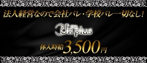 Club Un plus(アンプラス)【公式求人情報】(新潟キャバクラ)の求人・体験入店情報