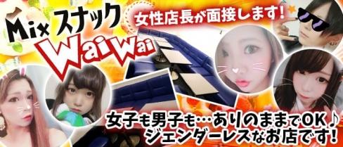 MIXスナックWaiWai(ワイワイ)【公式求人情報】(柏スナック)の求人・バイト・体験入店情報