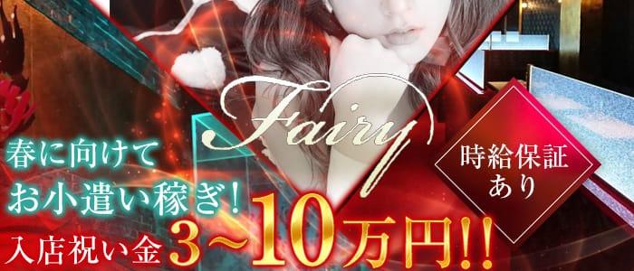club fairy~フェアリー~ 藤枝キャバクラ バナー