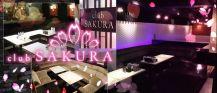 Club SAKURA(サクラ)【公式求人情報】 バナー