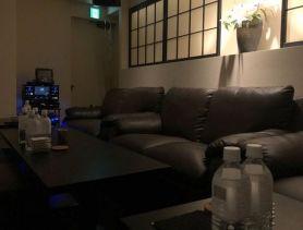 LOUNGE Lien(リアン) 新宿ガールズラウンジ SHOP GALLERY 1