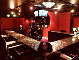 上野パンダ 上野ガールズバー SHOP GALLERY 5