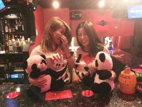 上野パンダ 上野ガールズバー SHOP GALLERY 2