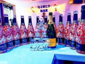 Girl's Bar Blue(ブルー) 歌舞伎町ガールズバー SHOP GALLERY 4
