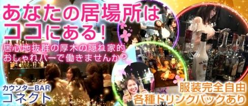 カウンター BAR コネクト【公式求人情報】