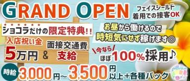 Girls Bar CLARA(クララ)【公式求人・体入情報】(錦糸町ガールズバー)の求人・バイト・体験入店情報