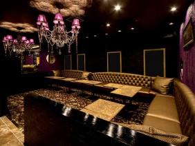 Lounge S~ラウンジ エス~