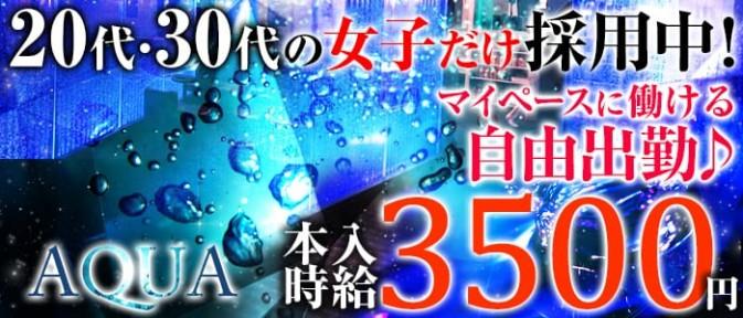 姉キャバ☆AQUA(アクア)【公式求人情報】