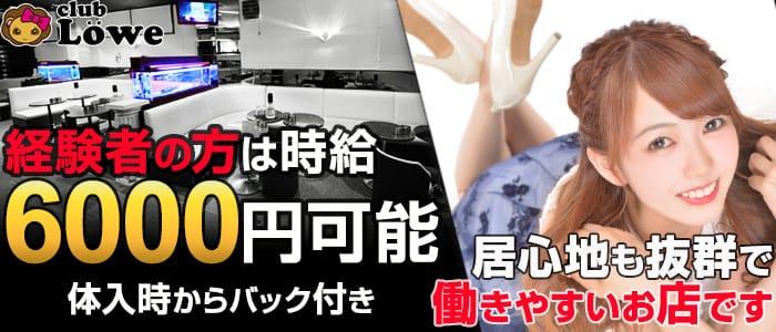 club Lowe (レーヴェ ) 川崎キャバクラ バナー
