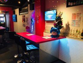 Girl's Bar AIRIS(アイリス) 岡山ガールズバー SHOP GALLERY 1