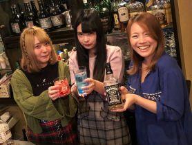Girl's Bar noche(ノーチェ) 池袋ガールズバー SHOP GALLERY 4