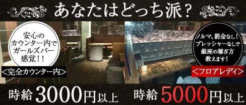 クラブ笹木【公式求人情報】(銀座クラブ)の求人・バイト・体験入店情報