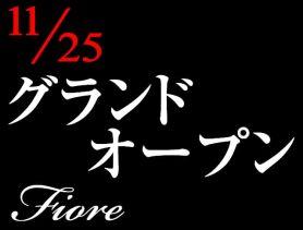 Fiore (フィオーレ) 川崎キャバクラ SHOP GALLERY 1
