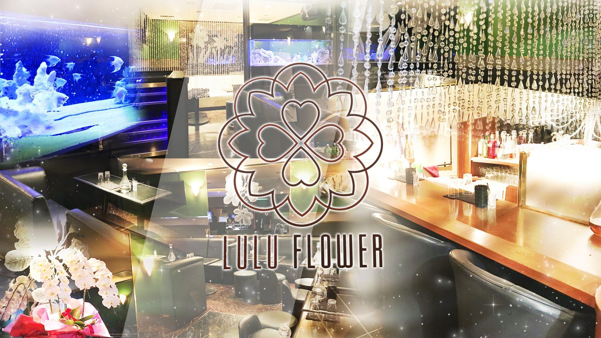 LULU FLOWER(ルルフラワー) 川口キャバクラ TOP画像