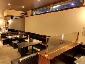 Lounge Zexy(ゼクシィ) 宇都宮キャバクラ SHOP GALLERY 2