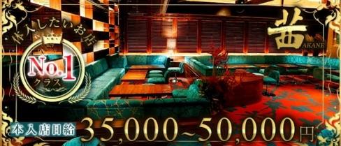 茜 ~CLUB AKANE~(アカネ)【公式求人情報】(六本木クラブ)の求人・バイト・体験入店情報