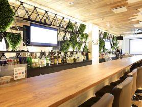 Girl's Bar Resort(リゾート) 池袋ガールズバー SHOP GALLERY 1