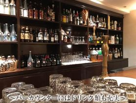 CLUB CARIOSTRO(カリオストロ) 上野キャバクラ SHOP GALLERY 3