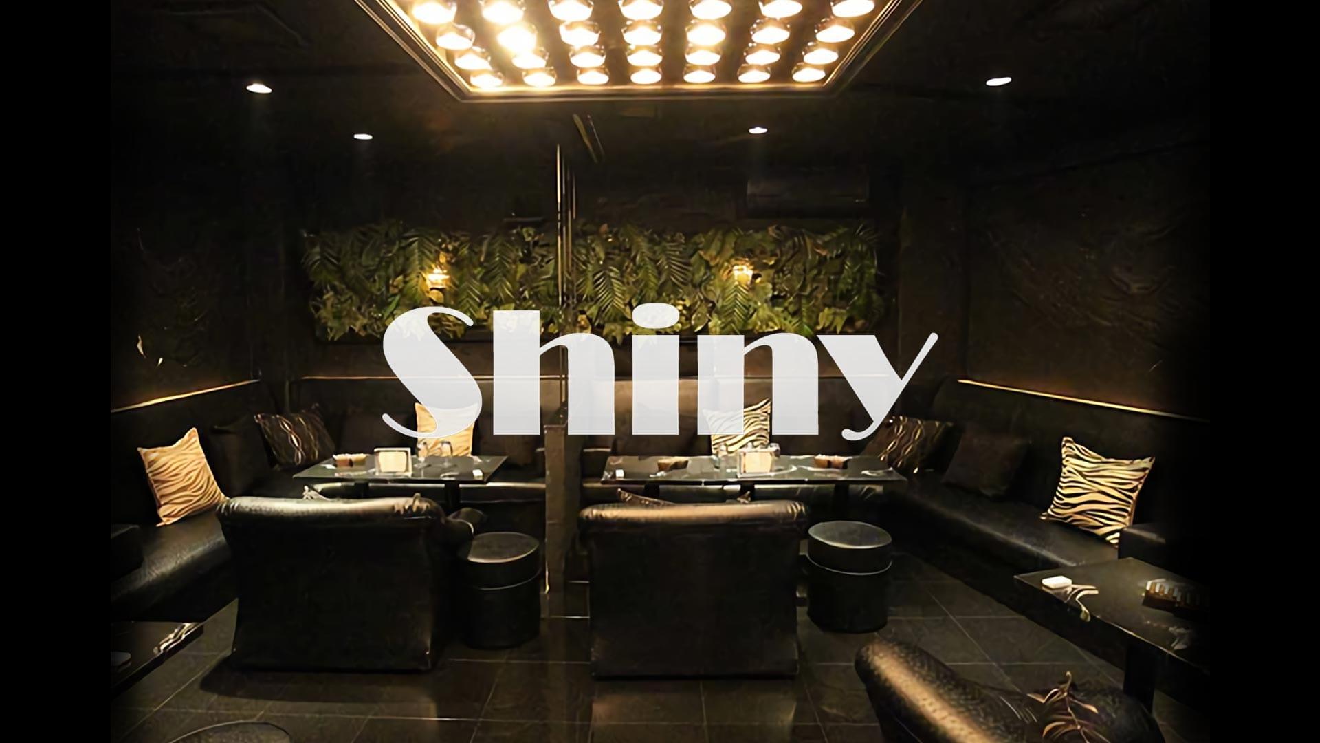 Shiny(シャイニー) 高円寺キャバクラ TOP画像