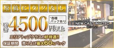 Shiny(シャイニー)【公式求人・体入情報】(高円寺キャバクラ)の求人・バイト・体験入店情報