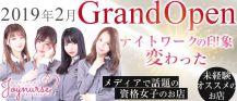 Joynurse Akihabara(ジョイナス アキハバラ)【公式求人情報】 バナー