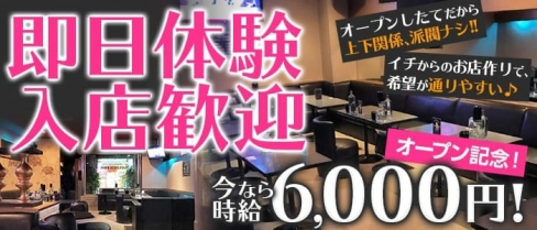 New club Golden Egg(ゴールデンエッグ)【公式求人情報】(新所沢キャバクラ)の求人・バイト・体験入店情報