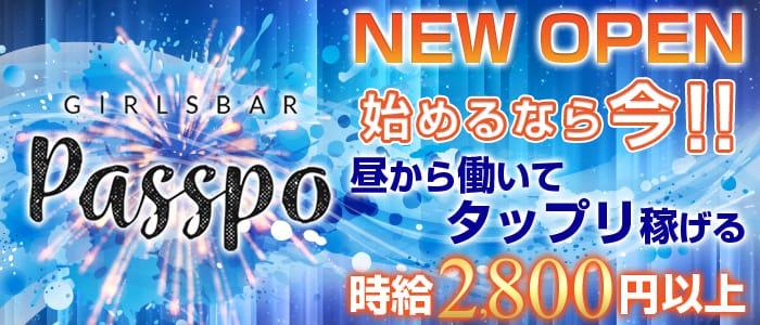 GirlsBar Passpo(ガールズバーパスポ) 五反田ガールズバー バナー