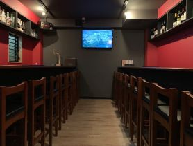 Girl's Bar Lapin(ラパン) 渋谷ガールズバー SHOP GALLERY 1