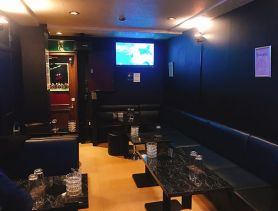 Girls Pub ASK~アスク~ 横浜キャバクラ SHOP GALLERY 1