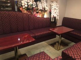 Lounge Kiran(ラウンジキラン) 銀座ラウンジ SHOP GALLERY 1