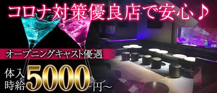 Club Trust(トラスト)【公式求人情報】 バナー